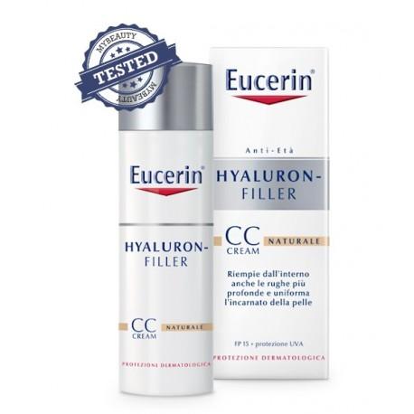 eucerin bb cream