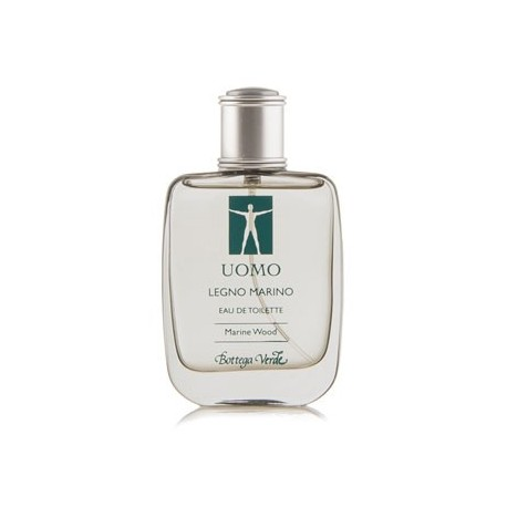 Bottega Verde - Legno Marino Eau de Toilette  b51436e95c6