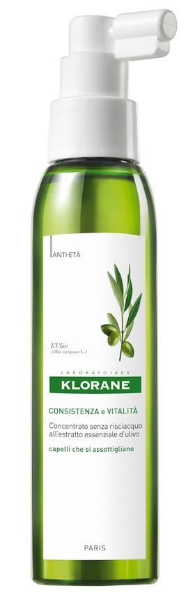 Klorane - Concentrato Senza Risciacquo all estratto Essenziale di Ulivo  15056085d08b