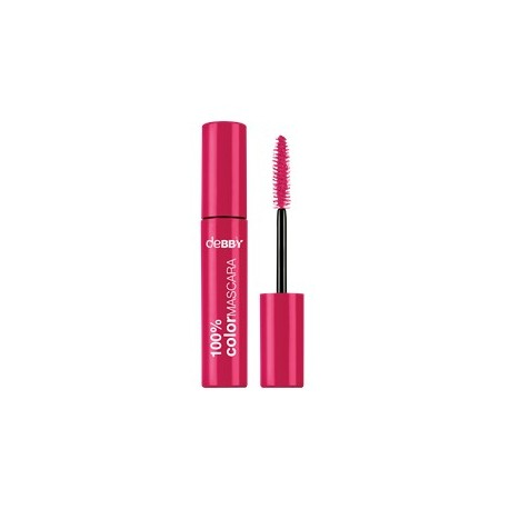 Pop-Us Your Eyes 100% Color Mascara deBBy