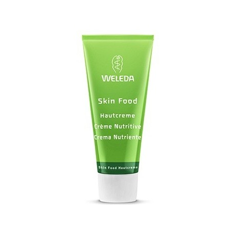 Skin Food Crema Nutriente Weleda