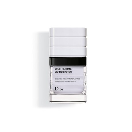 Dior Homme Dermo System Emulsion Hydratante Réparatrice Christian Dior