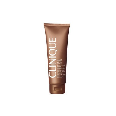 Body Tinted Lotion Clinique