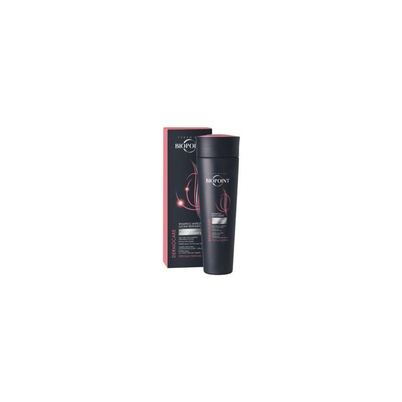 Biopoint - Shampoo Anticaduta Speciale Donna 1d74e28c2b61