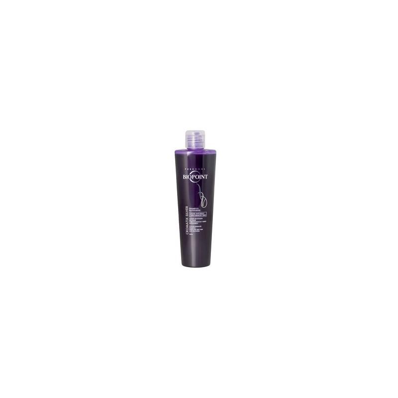 Biopoint - Shampoo Ravvivante Silver Cromatix 77433d79692f