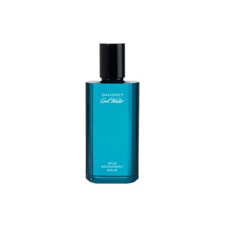 Cool Water Deodorant Spray Davidoff