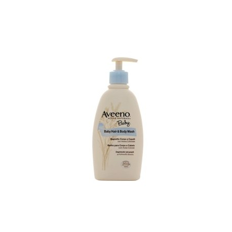 Aveeno Baby Hair and Body Wash Aveeno Baby
