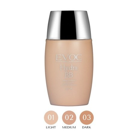BB Cream Hydra Evoc