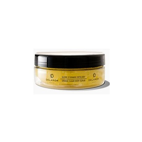 Sucre D' Orange Exfoliant Delarom