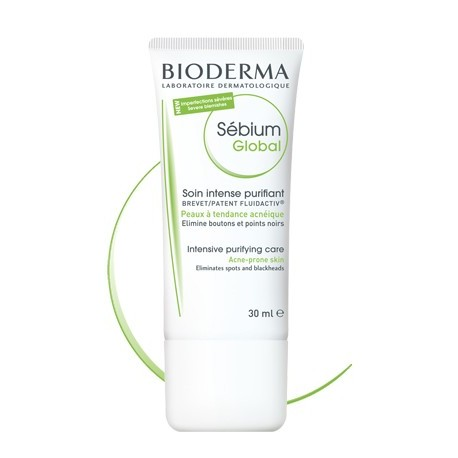 Sébium Global Bioderma