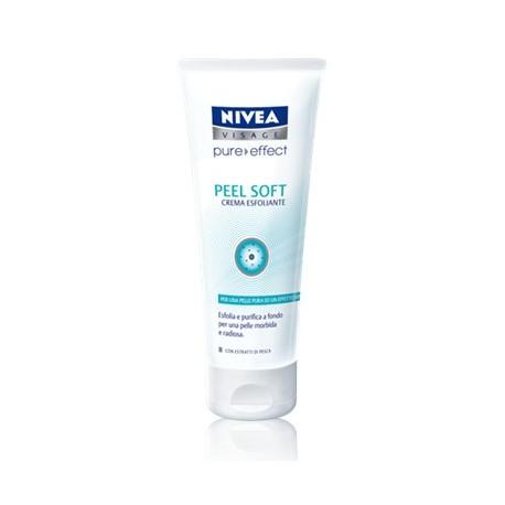 Nivea - Nivea Visage Young Peel Soft Crema Esfoliante