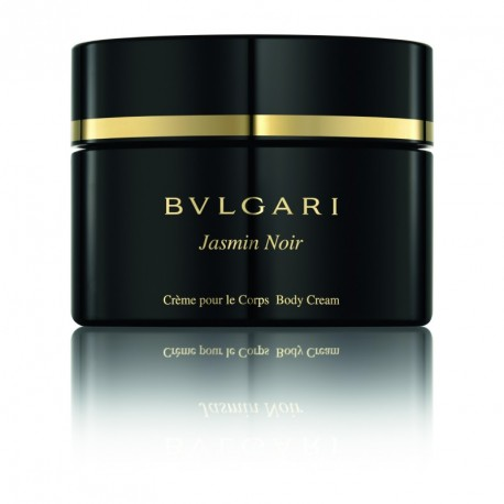 Jasmin Noir Body Cream Bulgari