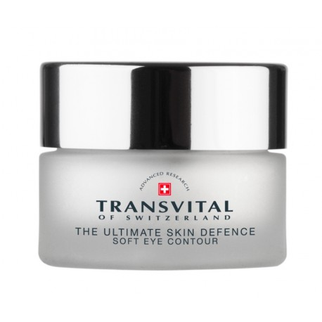 The Ultimate Skin Defence Soft Eye Contour Transvital
