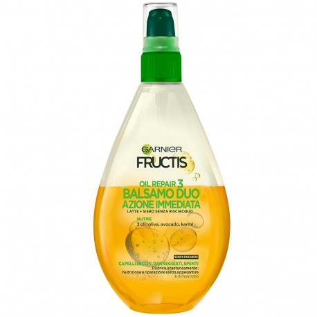 Fructis Oil Repair 3 Balsamo Duo Garnier