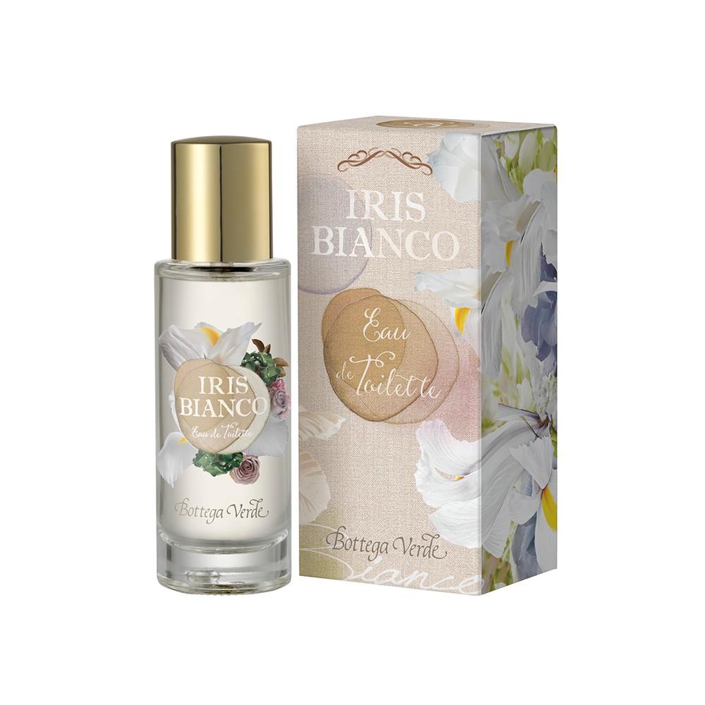 Bottega Verde - Iris Bianco Eau de Toilette  978cf8ad45d