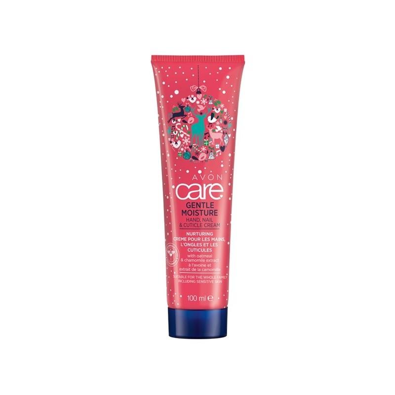Avon - Avon Care Gentle Moisture Hand, Nail & Cuticle Cream