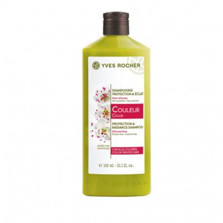 Shampoo Protezione E Luminosità
