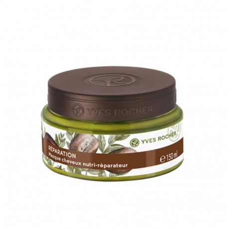 Shampoo capelli colorati yves rocher