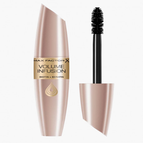 Mascara Volume Infusion Max Factor