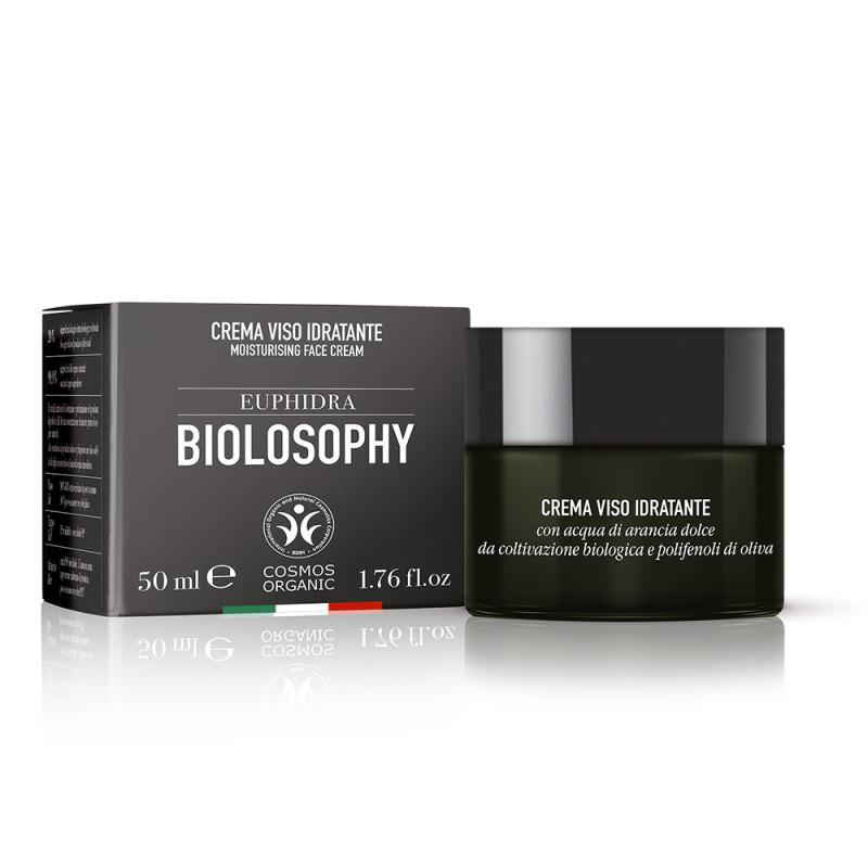 Scopri Idratanti di EuPhidra Biolosophy Crema Viso..