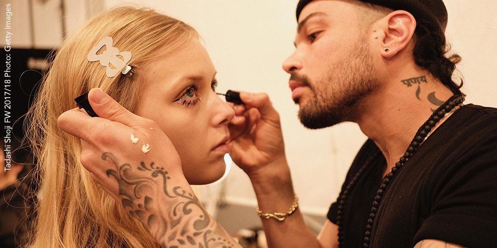 Make up 2018