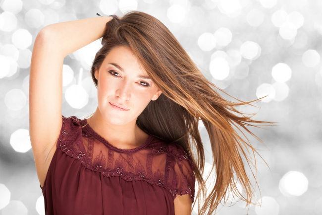 Olio doliva per capelli YouTube