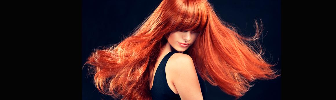 Colorazione capelli dopo permanente