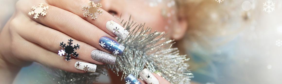 Nails art come sfoggiare unghie super trendy - Diva nails prodotti ...