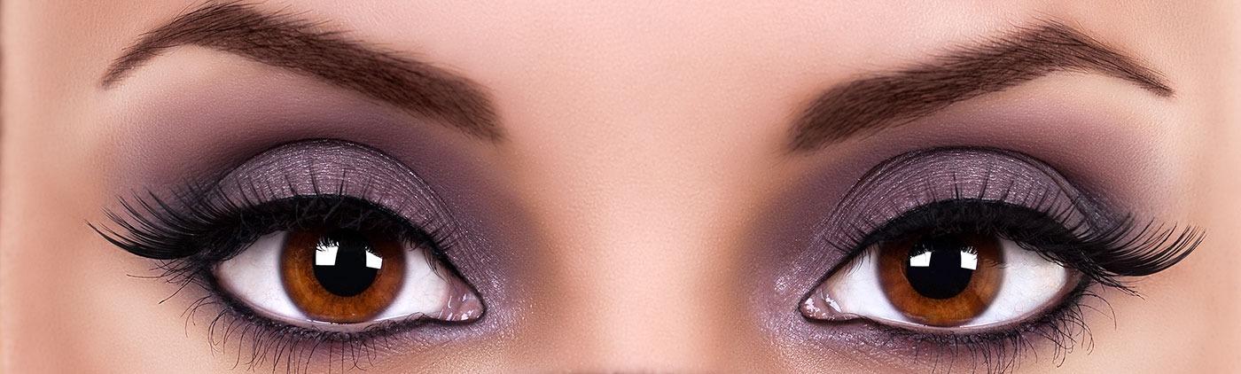Top Trucco occhi scuri, come metterli in risalto ZC12