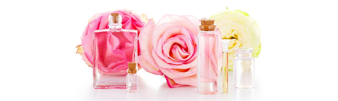 timeless design 9a3df b6b1b Profumi alla rosa, l'ideale per le sognatrici
